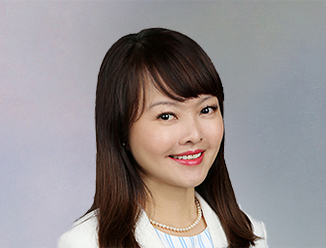 Profile Image - Sher Ling Chia