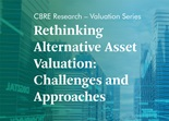 Asia Pacific ViewPoint - Rethinking Alternative Asset Valuation: Challenges and Approaches