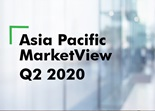 Asia Pacific MarketView Q2 2020